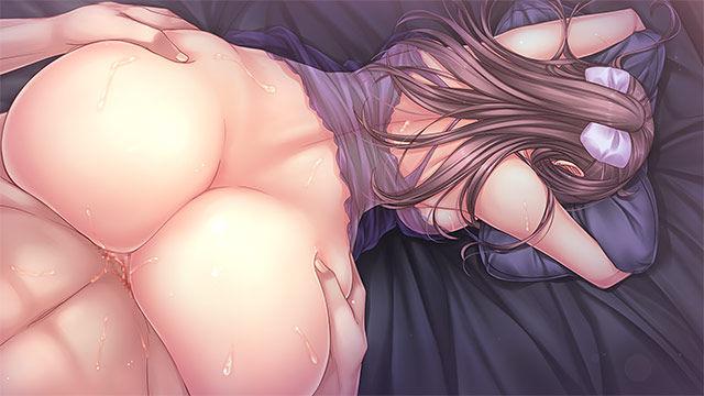 姉姉W催眠2 ~巨乳女上司痴漢、巨乳人妻寝取り、鬼畜中出しで孕ませてやる!~の無料CGエロ画像