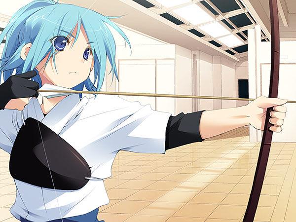 シルバーバレット萌え萌え銀弾9連発 ダウンロード版の無料CGエロ画像